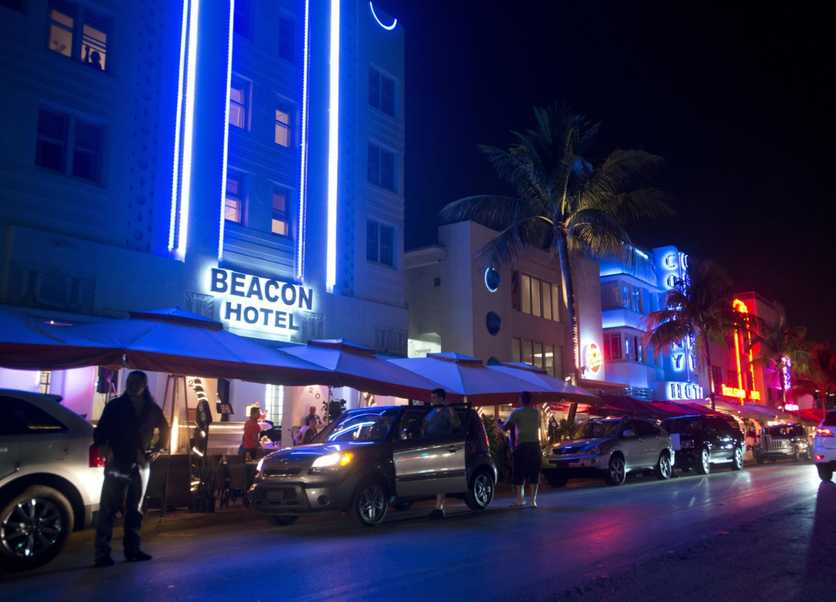 Miami's Spring Break Is Set to Proceed Despite Virus Concerns