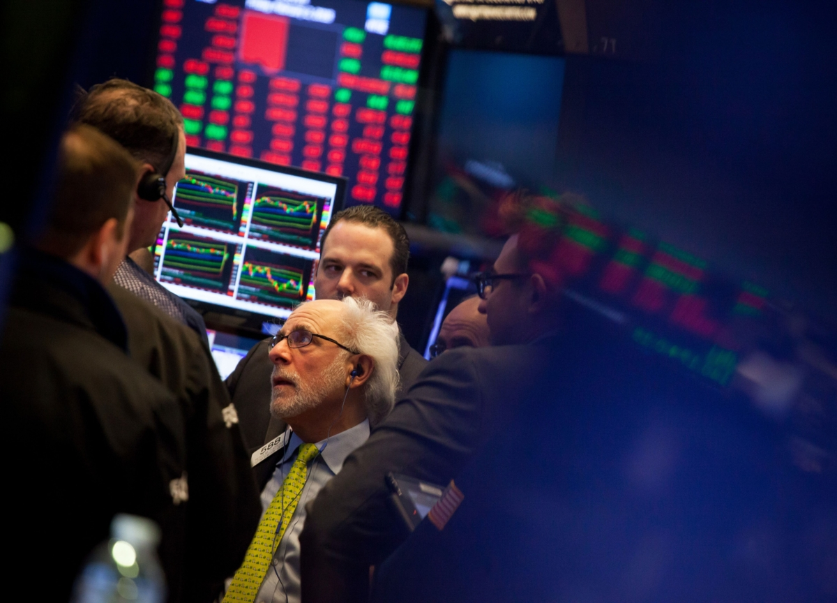 Bond Markets on Red Alert for Policy Action After Historic Week