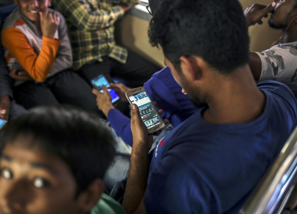 Floor Rates Needed For Mobile Data Services, Current Scenario Justifies TRAI's Intervention: COAI