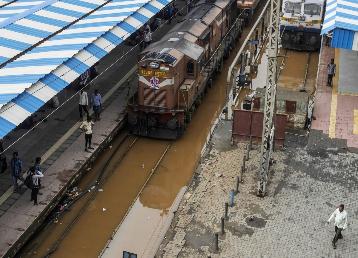IRCTC Braces For A Hit As Ticket Sales Falls 25%