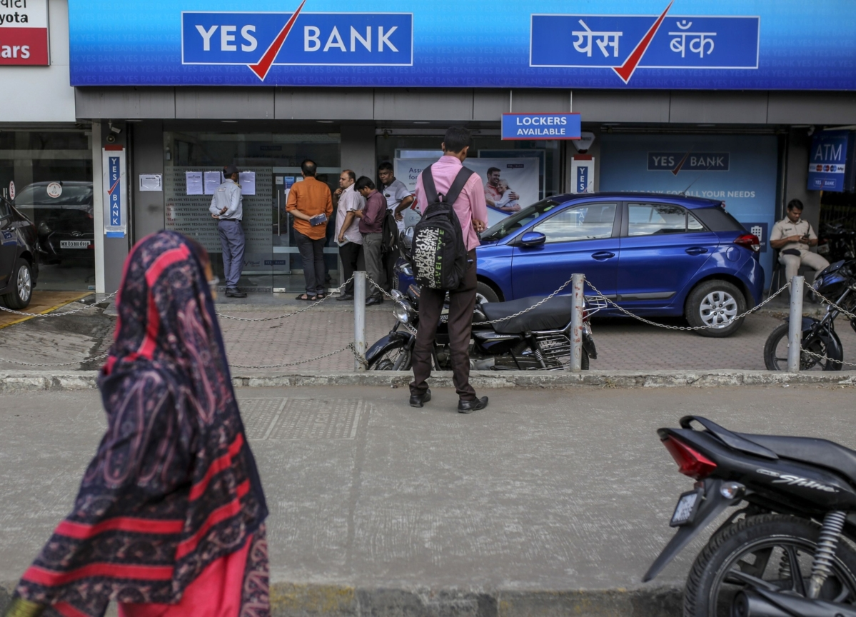 Two More Mutual Funds Side-Pocket Exposures To Yes Bank Bonds
