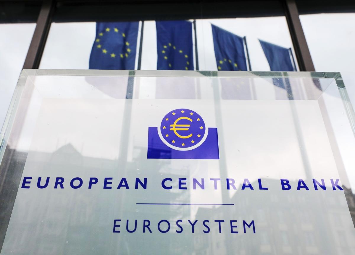 ECB Says It Started Bond Buying Under Emergency Program