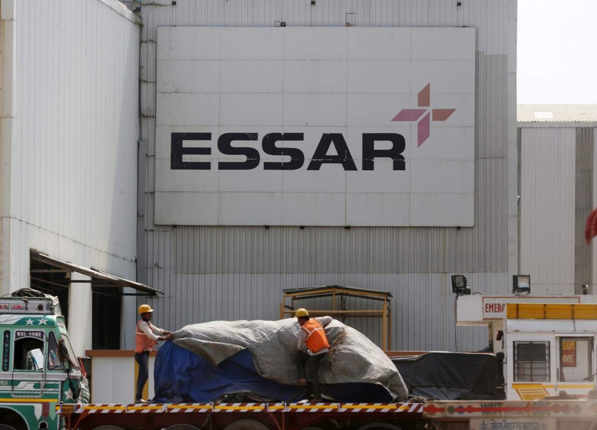 Essar Group To Further Cut Down Debt By 70% In Last Leg Of Deleveraging Exercise