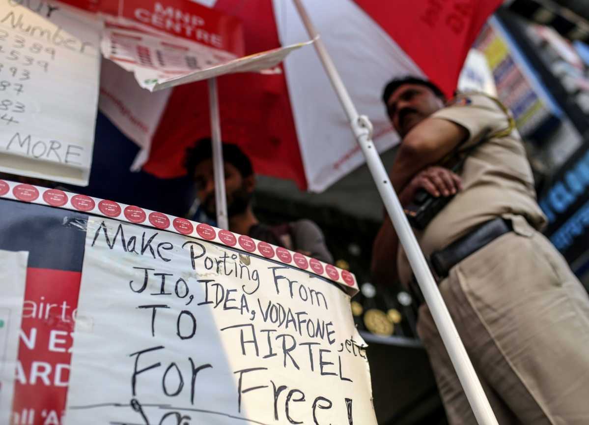India Asks Bharti Airtel, Vodafone Idea To Pay AGR Dues As Per Supreme Court Order