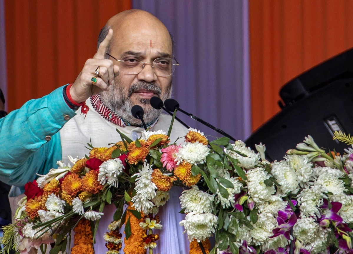 NPR Not To Mark Any Citizen 'Doubtful'; No Documents Need To Be Furnished: Amit Shah
