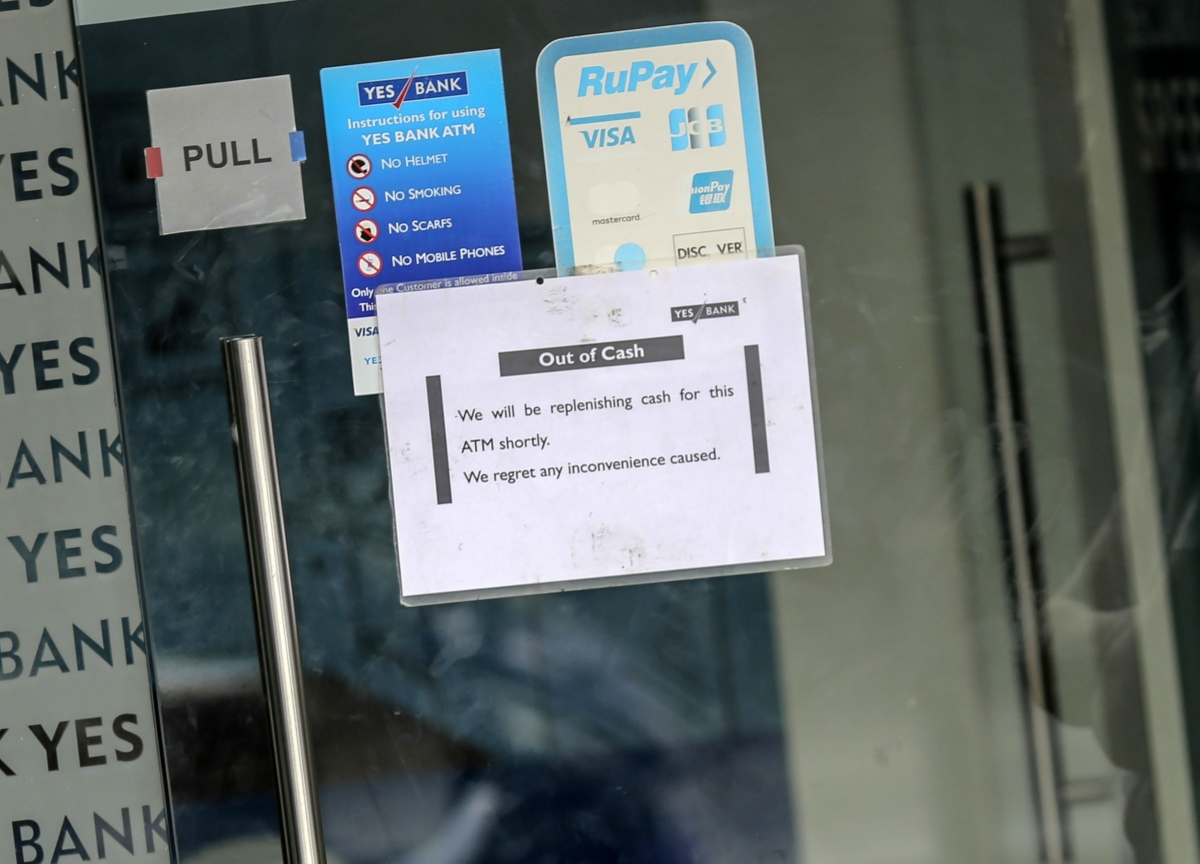 Q3 Results: Yes Bank Reports Rs 18,564 Crore Loss In The Third Quarter