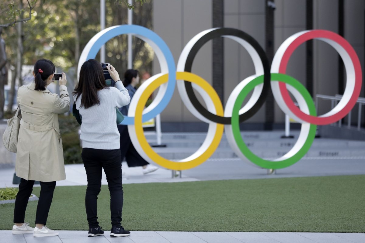 Will Coronavirus Take Out The 2020 Tokyo Olympics?