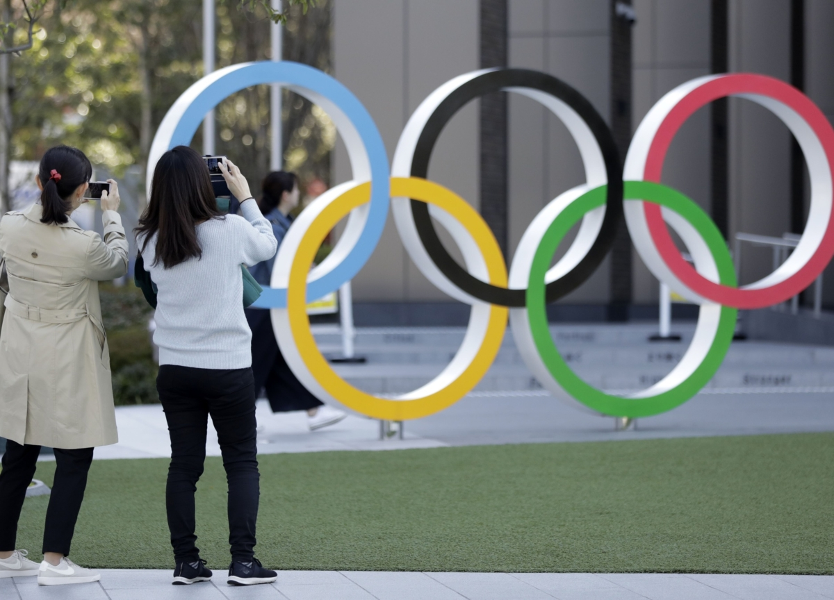 When Will Tokyo 2020 Olympics Go Ahead? Not This Year