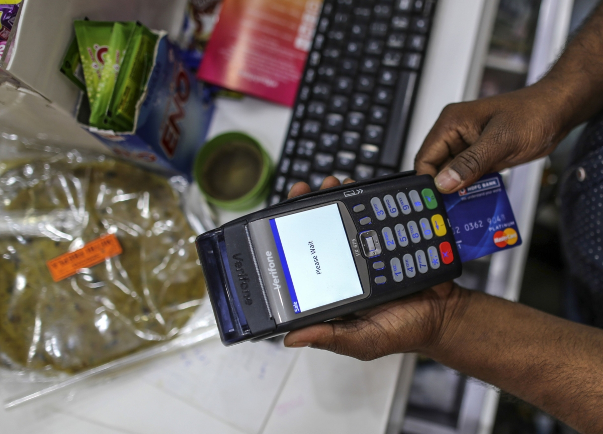 NPCI Advised UPI Payment Apps To Have Multi-Bank Approach In 2017