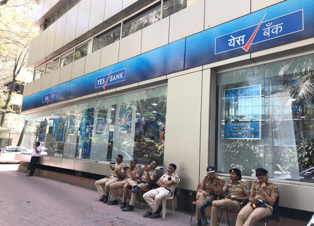 Yes Bank Rescue Plan: SBI To Invest Rs 2,450 Crore For 49% Stake