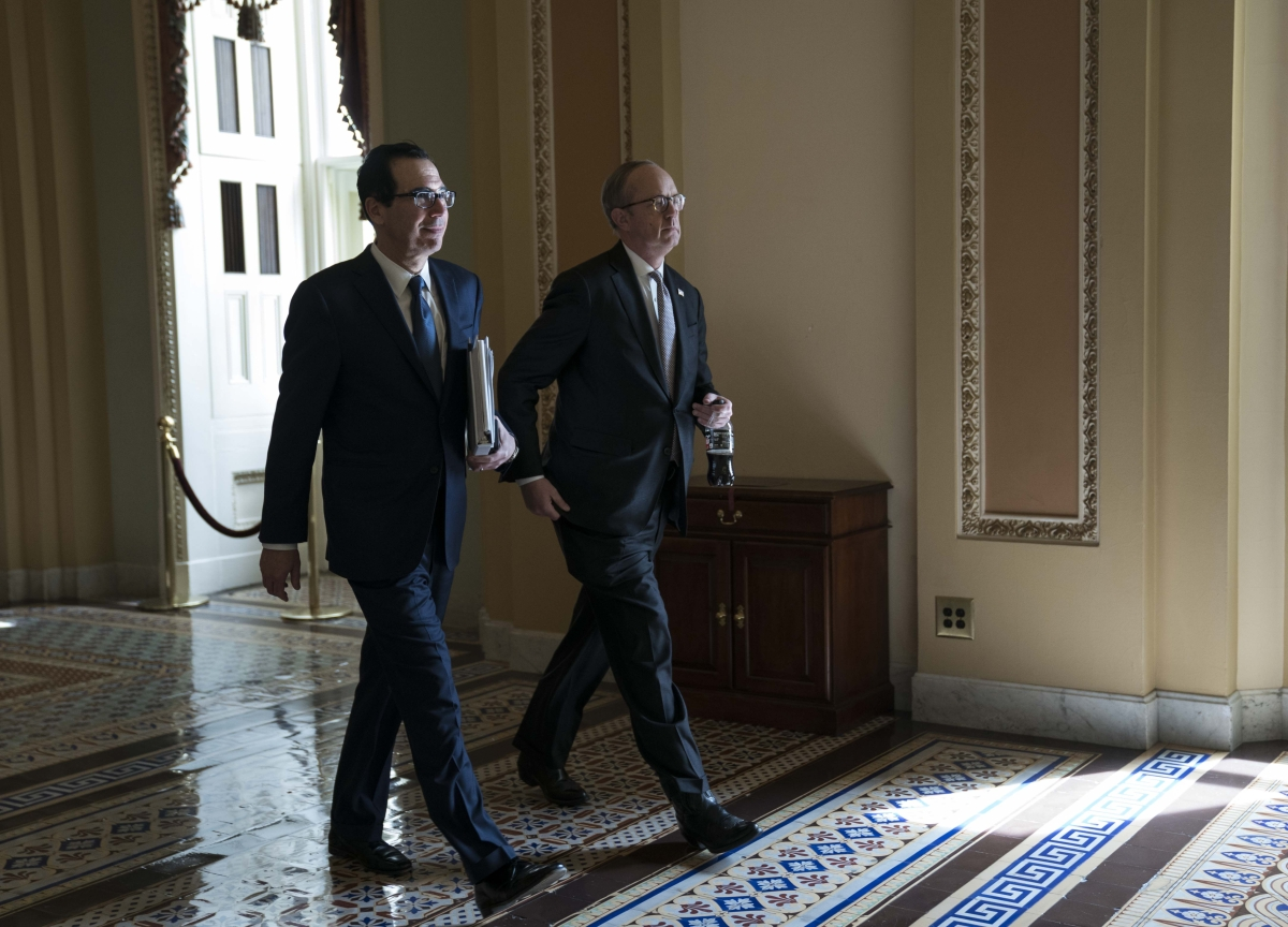 Fed Could Provide Massive Support for Business, States in Bill