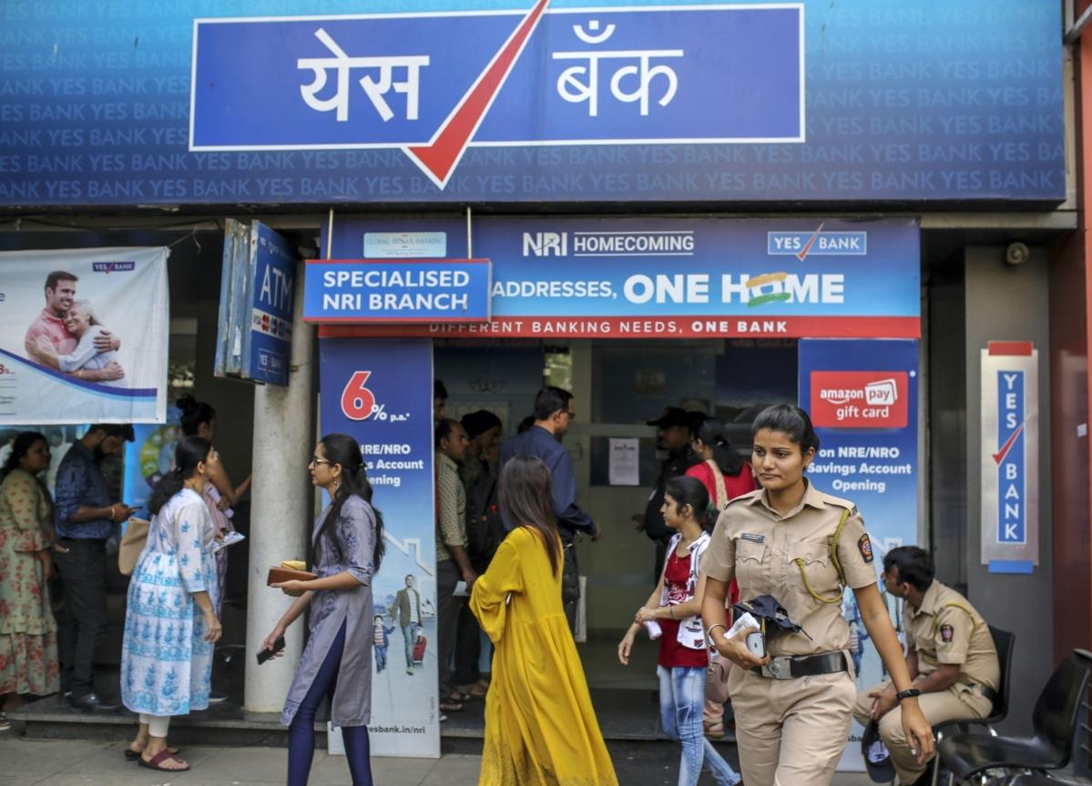 Moratorium On Yes Bank May Be Lifted This Week, Says Administrator Prashant Kumar