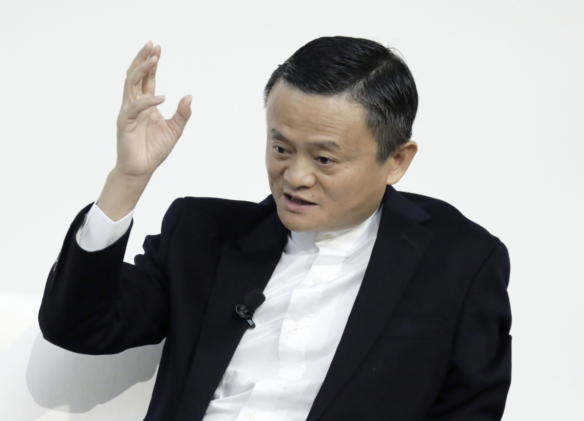 Alibaba Pitches Diagnostic Tool to Europe in China Outreach Move