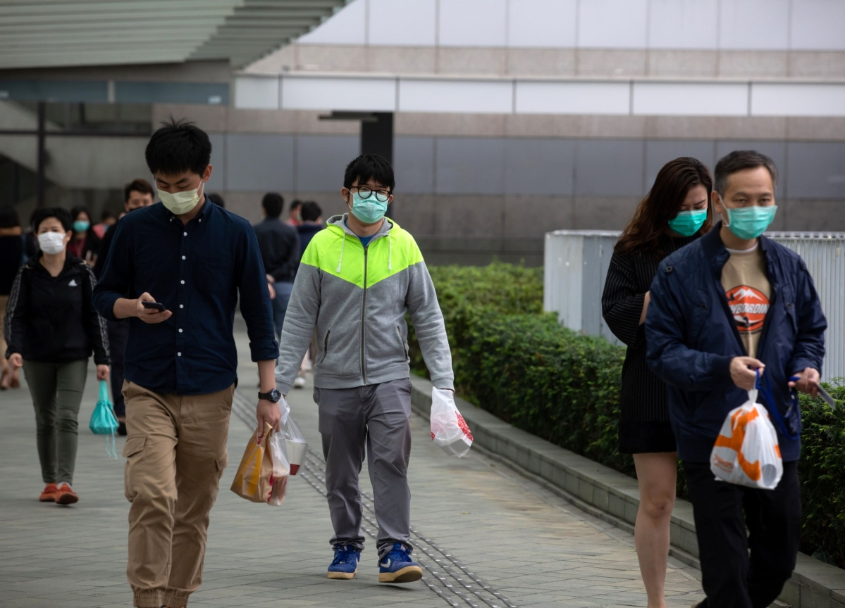 You Can't Fight the Virus Without Harming the Economy