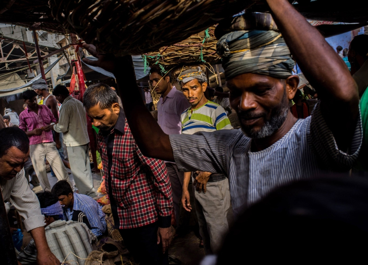 Indian States Announce Relief Measures for Workers, Poor