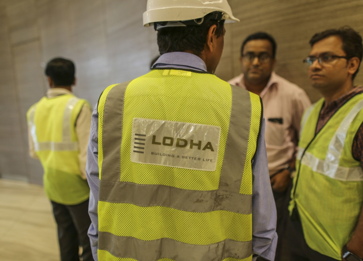 India Builder Lodha Misses Top Range in Bond Sale as Clock Ticks