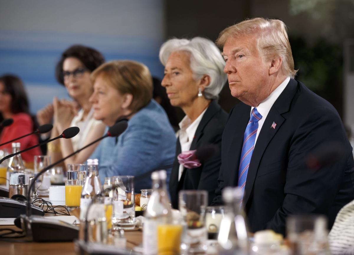 A Global Economic Shock Needsa Global Solution