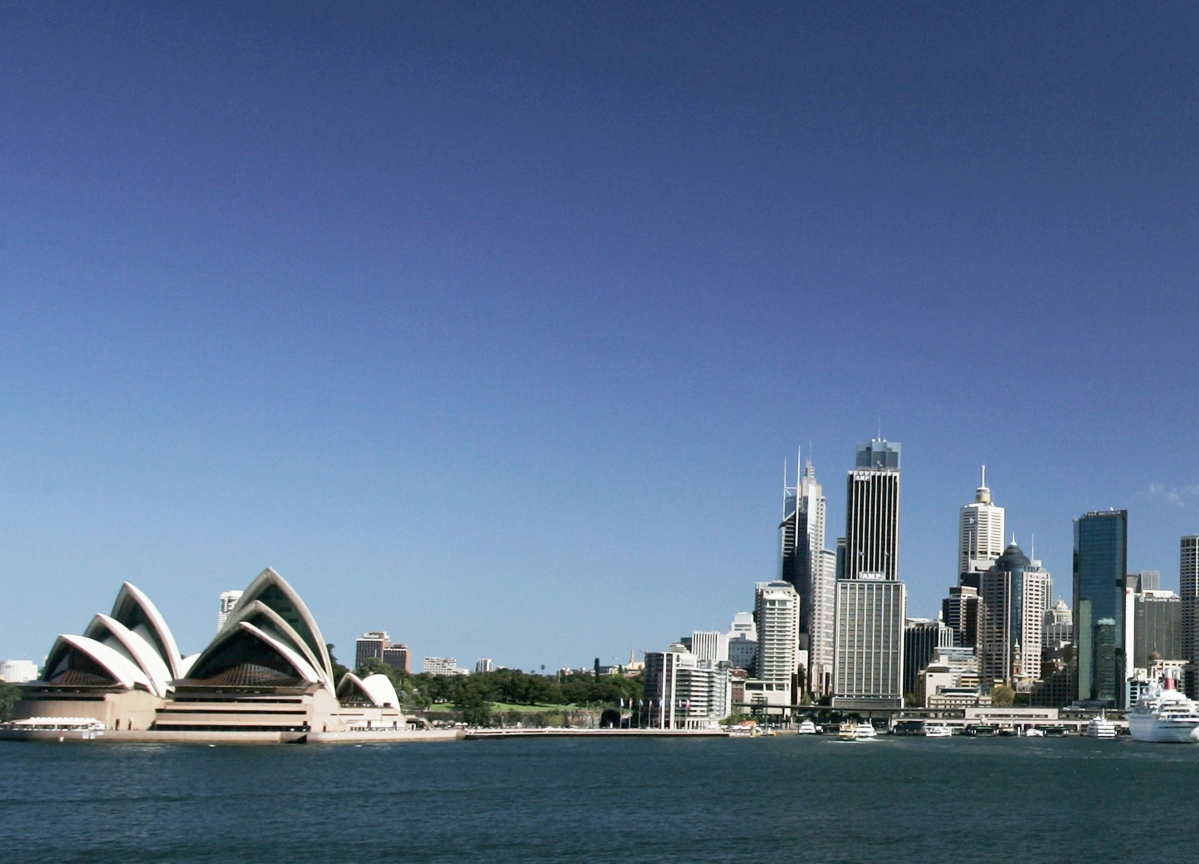 Goldman Sees Deepest Australian Downturn Since Great Depression