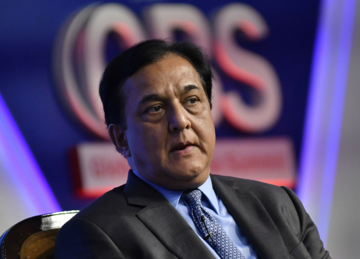 Enforcement Directorate Raids Yes Bank Founder Rana Kapoor's House In Mumbai
