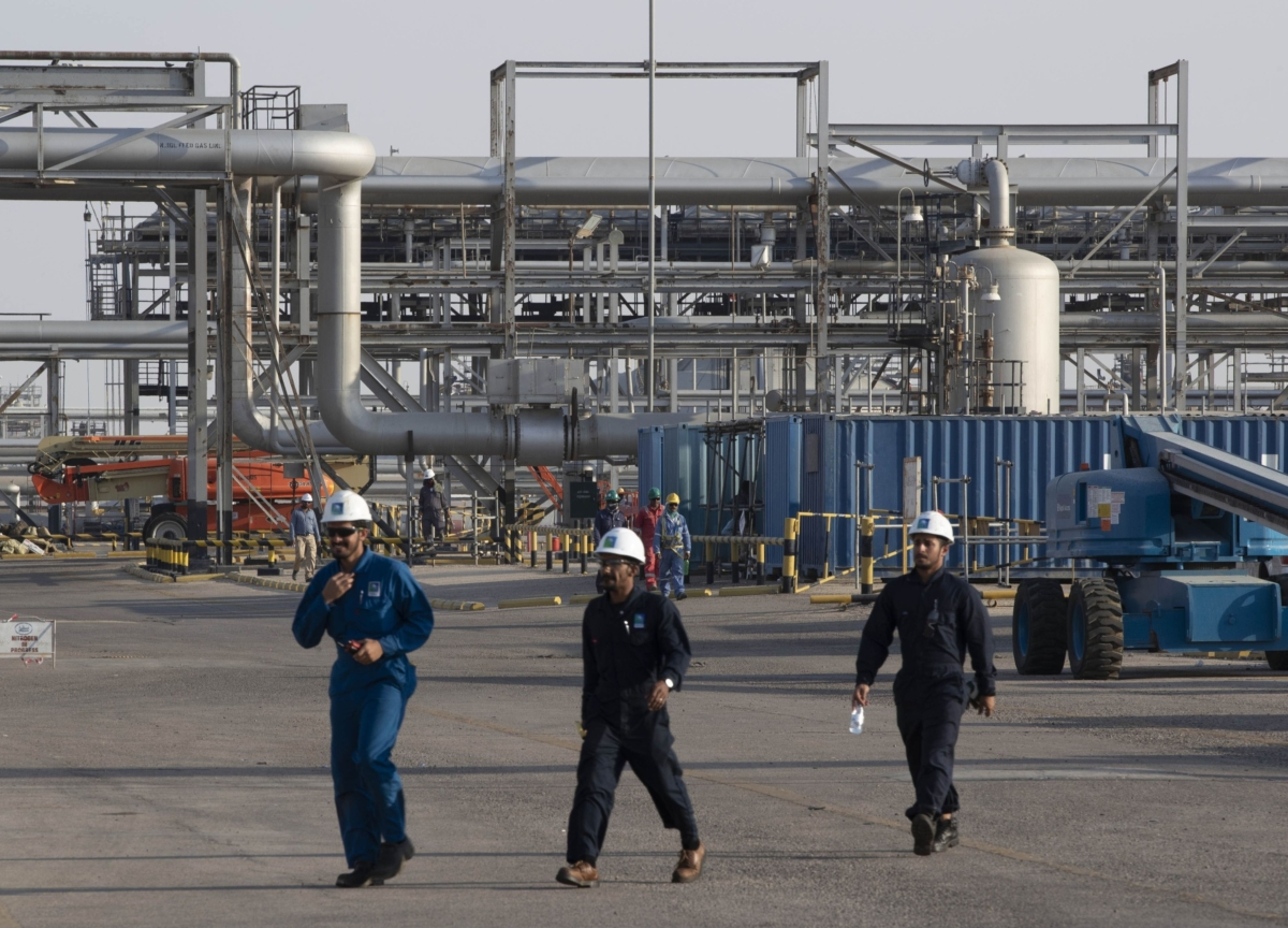 The Decline and Fall of the Gulf's Oil Empire Is Looming