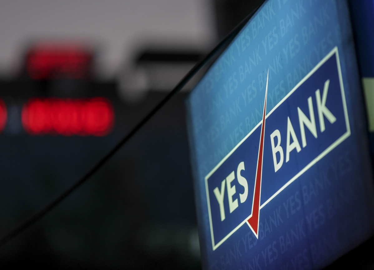 RBI Said To Extend Rs 60,000 Crore Credit Line To Yes Bank