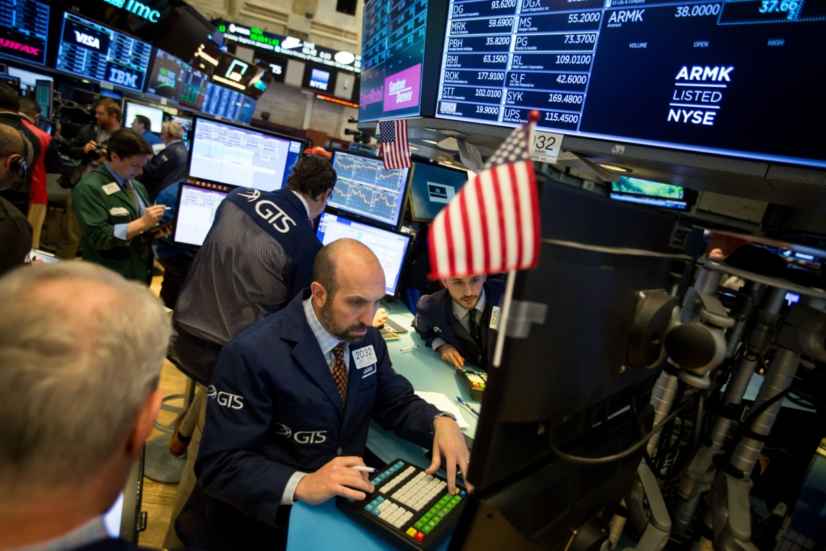 Financial Markets Need a Temporary 9/11-Style Shutdown