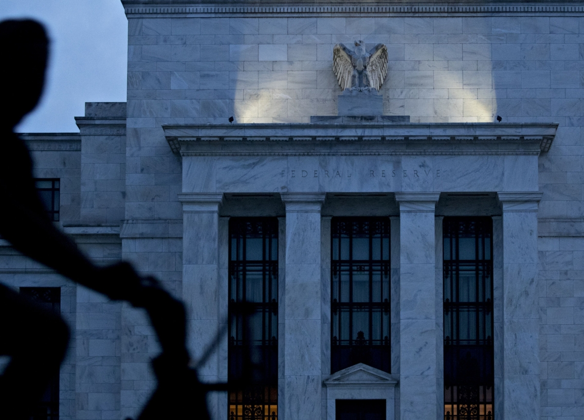 A Brief History of the Federal Reserve's Emergency Rate Shifts