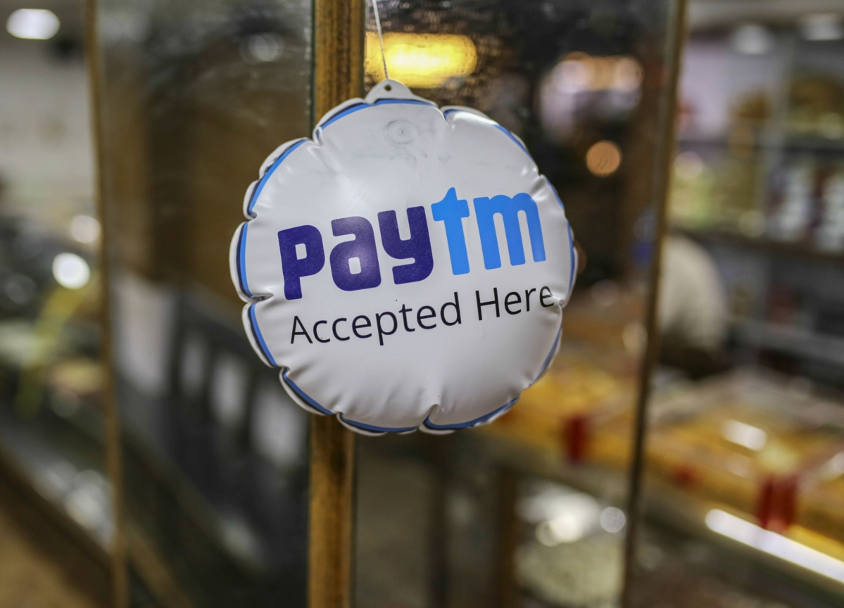 Paytm Bank To Issue Visa Virtual Debit Cards To Its Customers