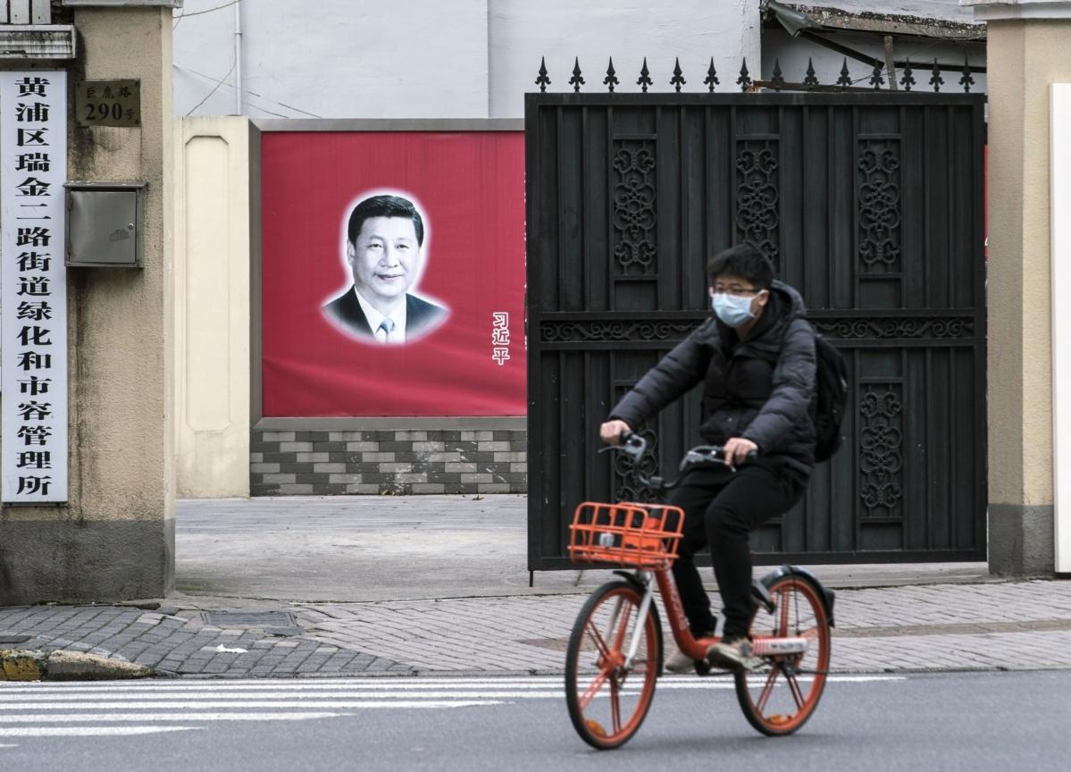 Trump Says It Isn't Racist to Call Disease 'Chinese Virus'