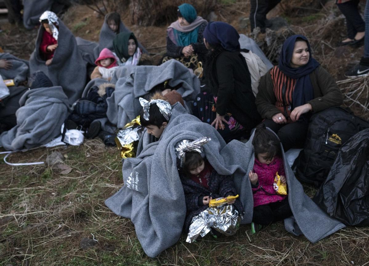 A New Refugee Crisis Could Breakthe EU