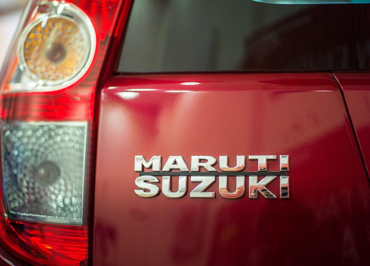 Maruti Suzuki Cuts Production By 5.38% In February