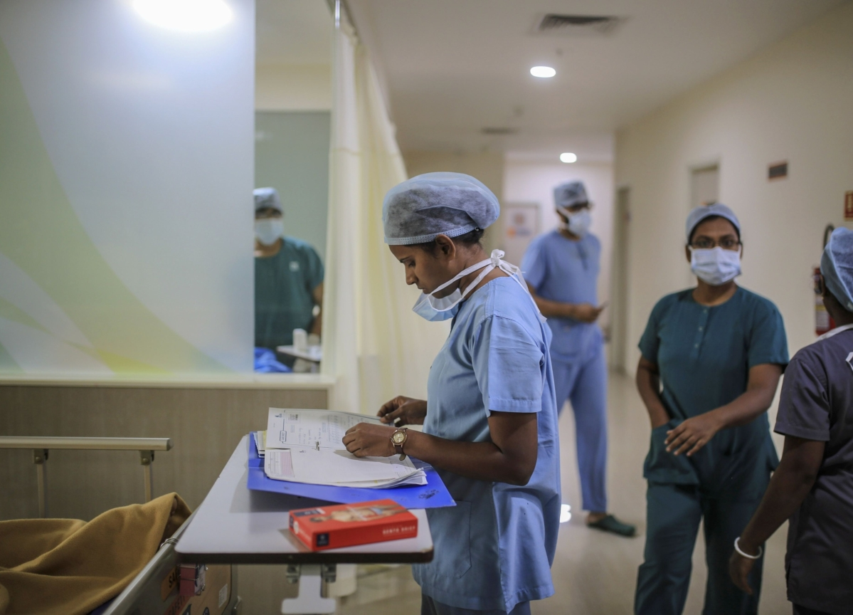 Coronavirus Outbreak: BMC Gets 89 Isolation Beds At 10 Private Hospitals In Mumbai