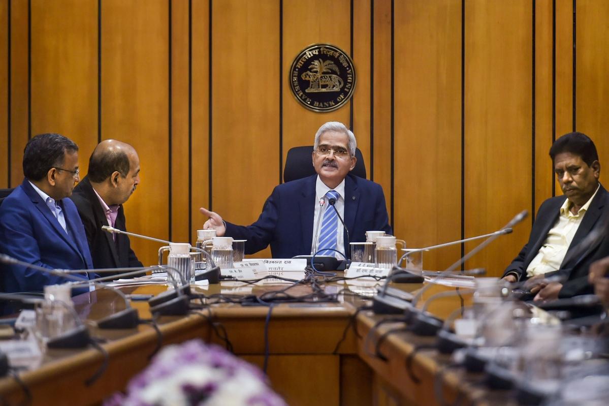 Coronavirus Crisis: RBI Announces Moratorium On Loans, Targeted Liquidity Measures