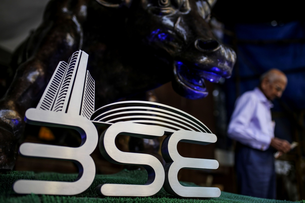 Sensex, Nifty Halt Longest Losing Streak In Nearly 10 Months