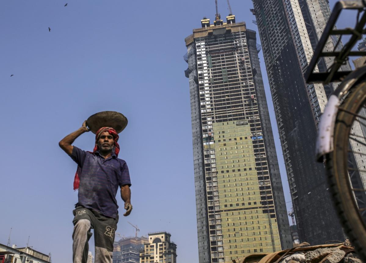 Trump Tower Builder in Mumbai Skirts Default as Bond Repaid
