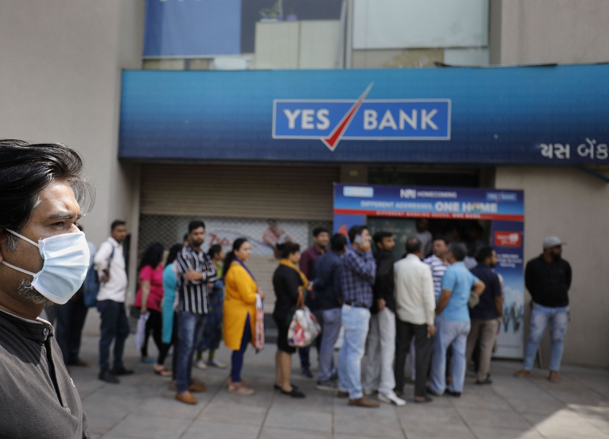 Yes Bank's AT1 Bonds May Be Converted Into Equity As Investors Oppose Write-Off