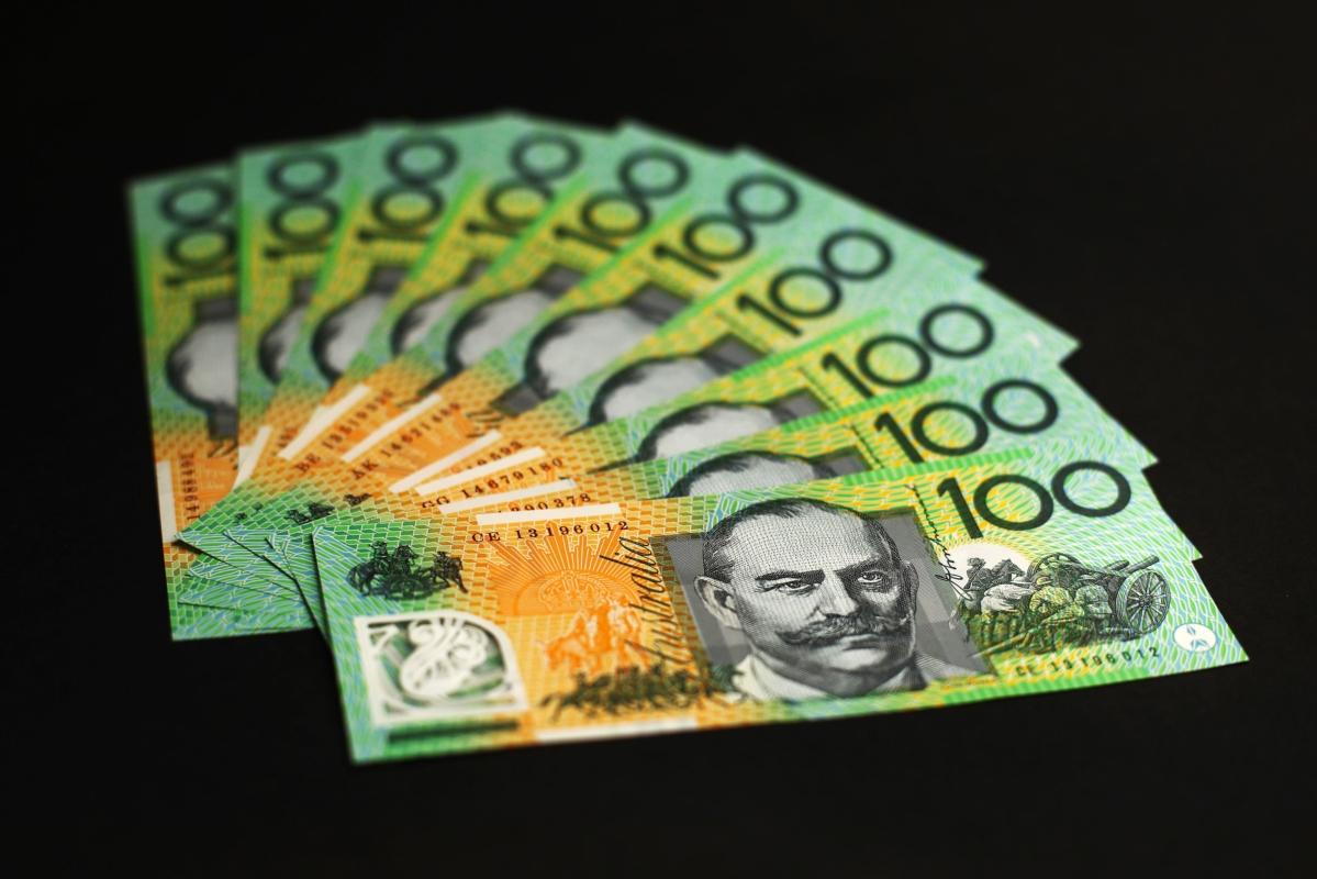 Too Much Money: Australian Pension Giant's $11 Billion 'Problem'
