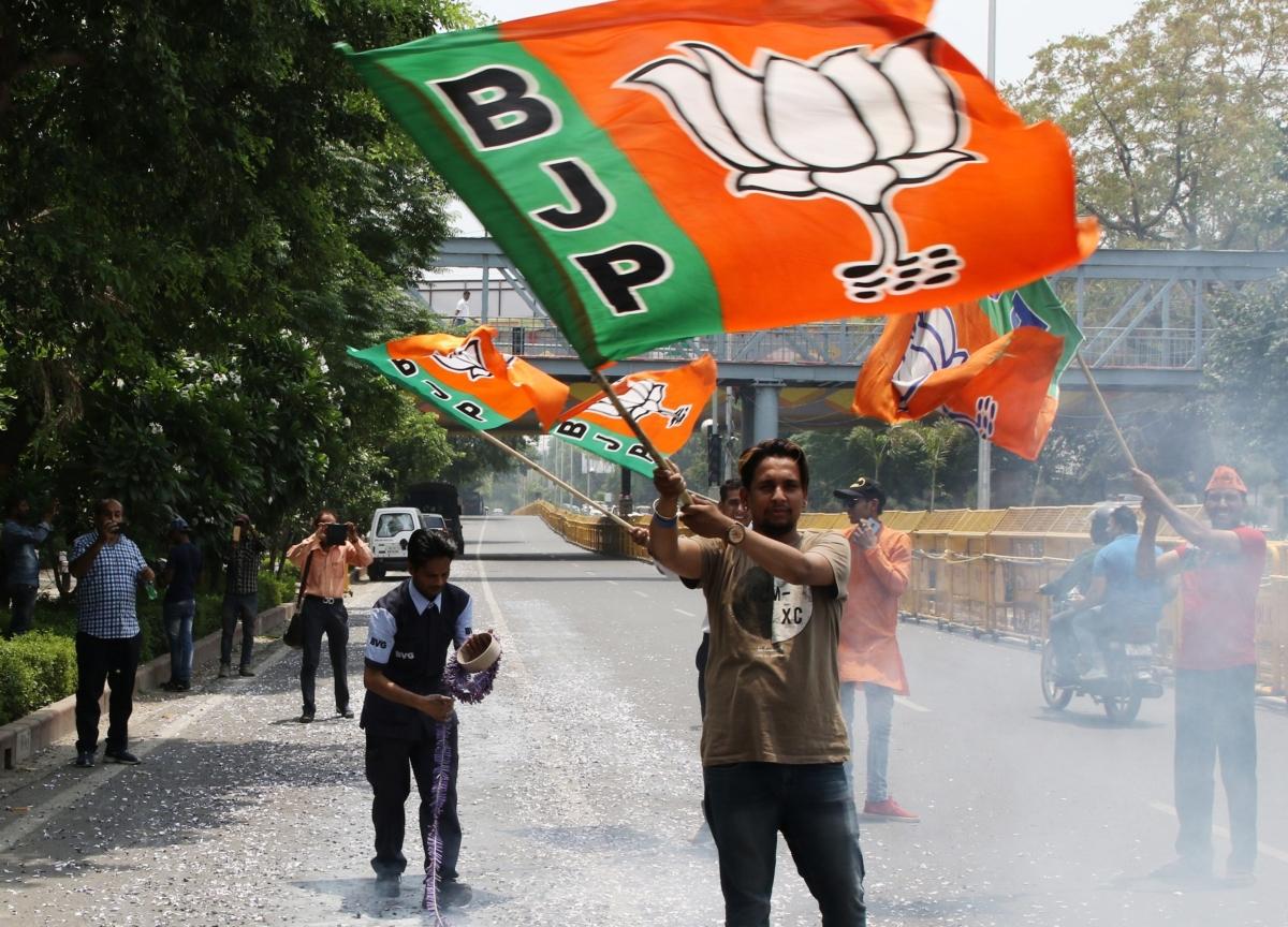 No Attempt Being Made To Destabilise Madhya Pradesh Government: BJP
