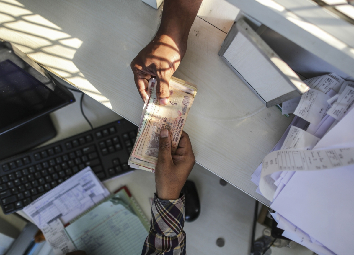 Bank Credit Growth Dips To 8.5% In January, RBI Data Shows