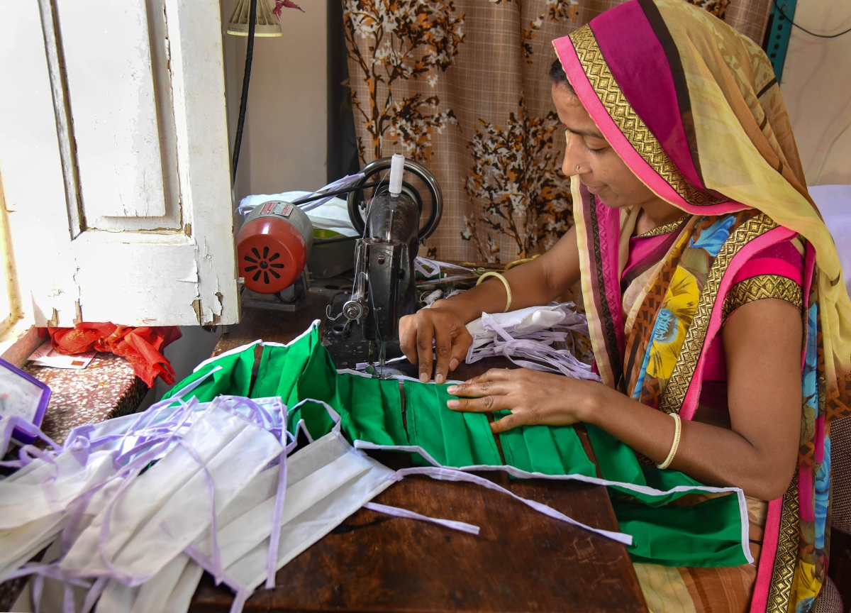 Covid-19: Sidbi To Provide Loans Up To Rs 50 Lakh to Micro, Small Enterprises Making Medical Supplies