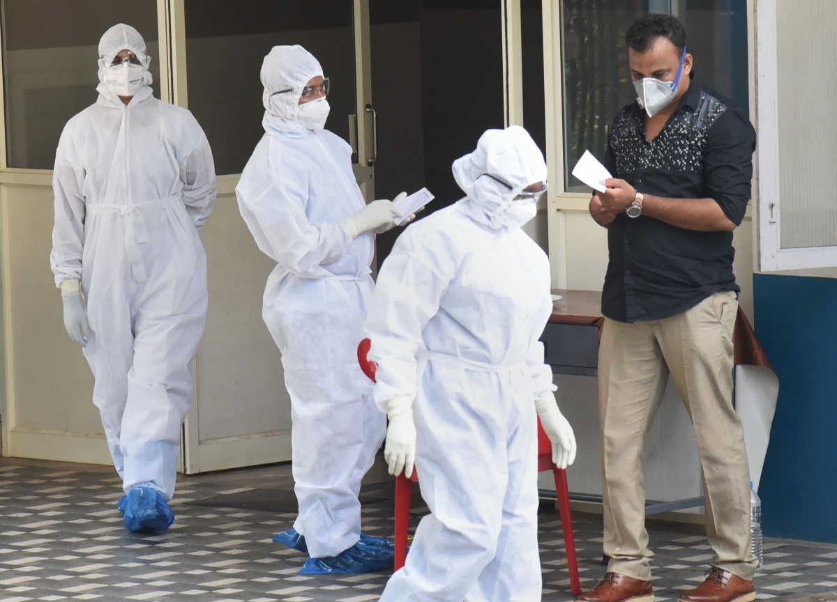 Managing Covid-19: Lessons From Kerala's Nipah Outbreak
