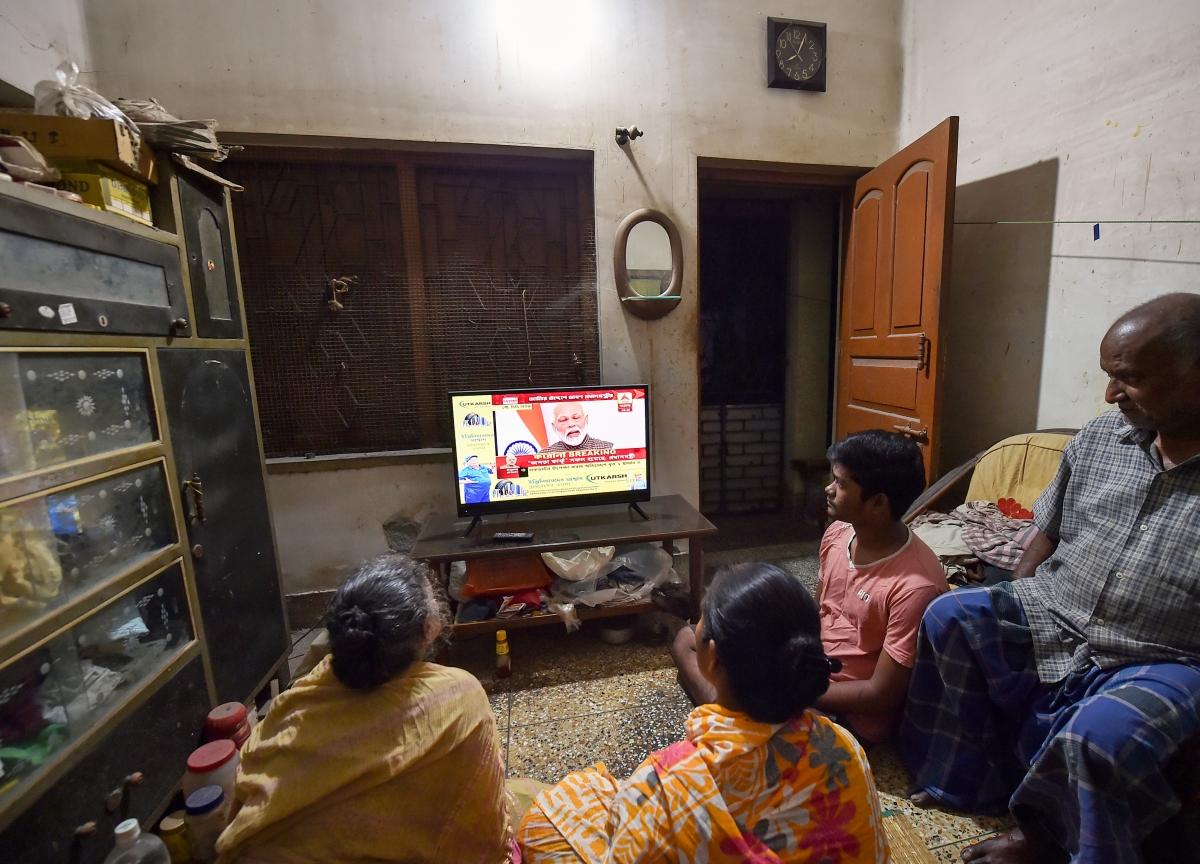 Coronavirus India Lockdown Updates: Total Cases Rise To 536 As India Goes Under Lockdown