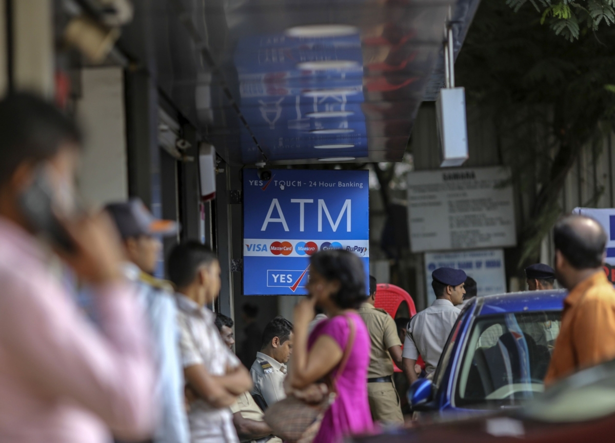 Deposits With Yes Bank Are Safe: RBI Governor