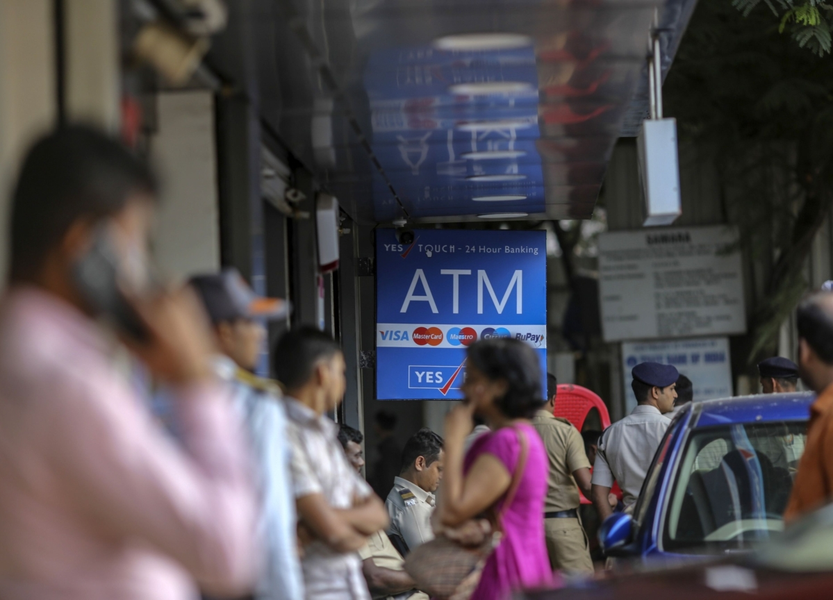 Moody's Upgrades Yes Bank Rating By A Notch, Outlook Positive