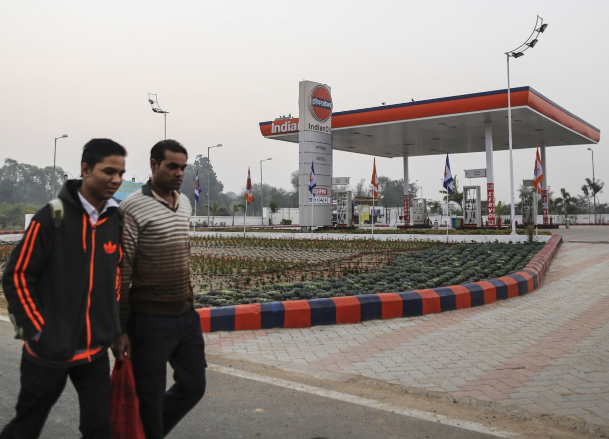 Indian Oil To Begin Metal-Air Battery Field Trials With Israel's Phinergy
