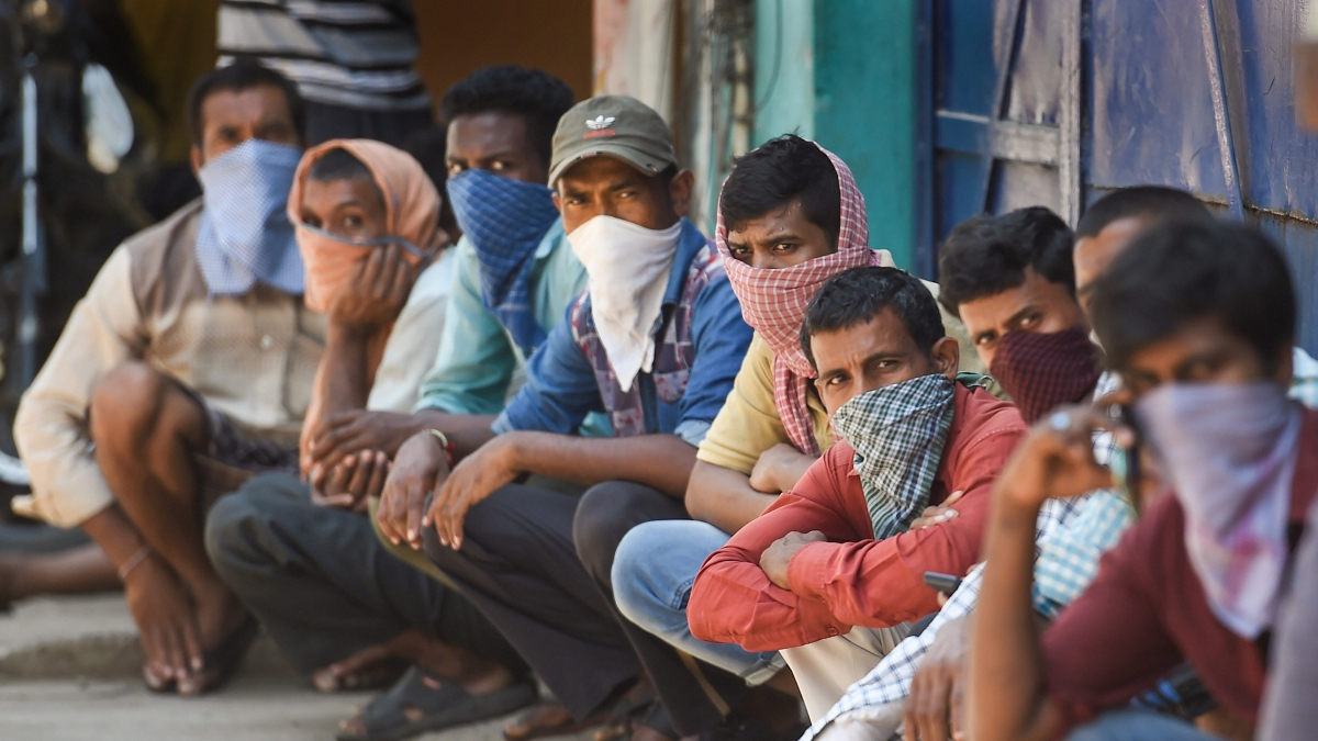 India Unemployment Rate Spiked To 23% Post Lockdown, Says CMIE