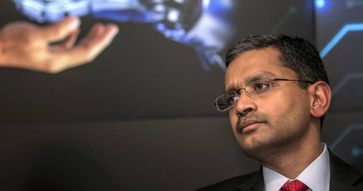 People Consider Us Conservative But History Shows Otherwise: TCS CEO Rajesh Gopinathan thumbnail