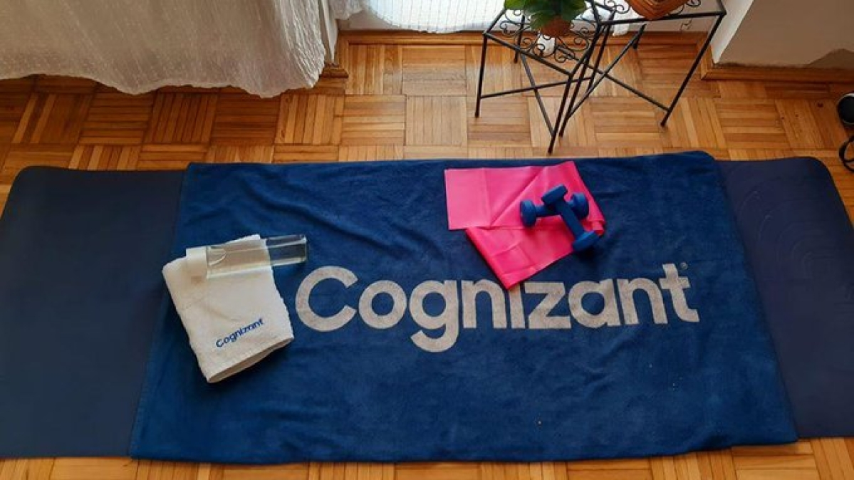 Cognizant Withdraws 2020 Revenue Growth Forecast