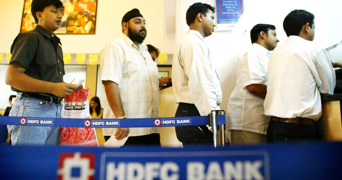 HDFC Bank FPI Norms: Why HDFC Bank Stands To Gain From