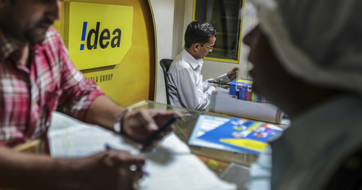 Idea's Proposal Seeking 100% FDI Under Consideration Of DIPP